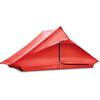 Hilleberg Rajd (uten stang) Rød